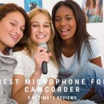 Best Microphone For Camcorder - Ultimate 9 Reviews In 2020