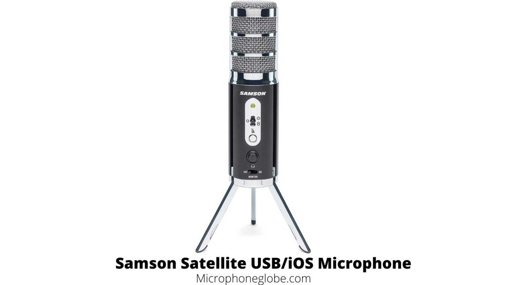 best microphones for field recording